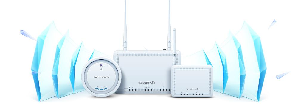 SecureWi-Fi